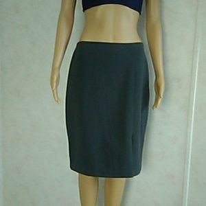 EUC The limited stretch pencil skirt